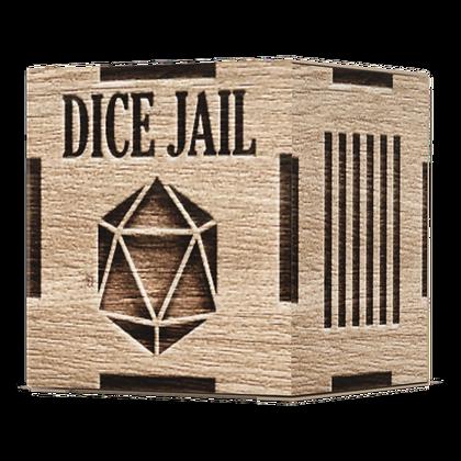 Dice Jail
