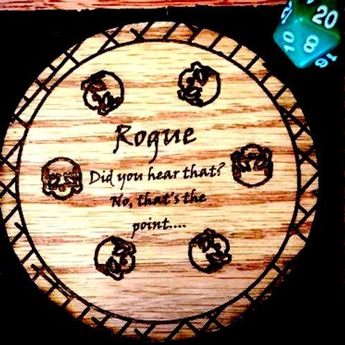 Rogue Coaster