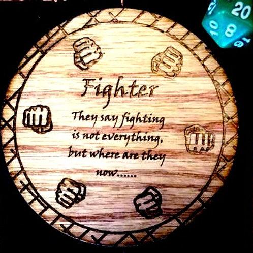 Fighter Coaster