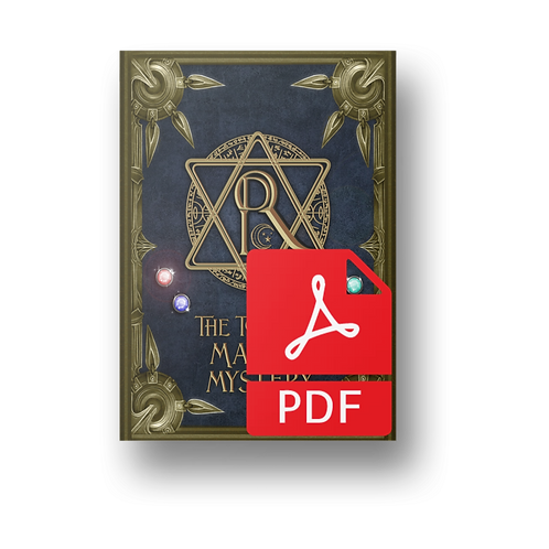 The Tome of Magical Mystery PDF