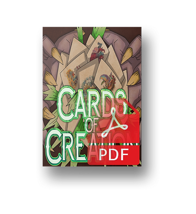 Cards of Creation PDF