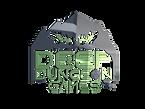 Deep Dungeon Games v1 (3d - transparent)
