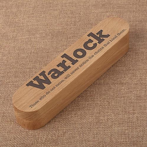 Warlock Dice Box