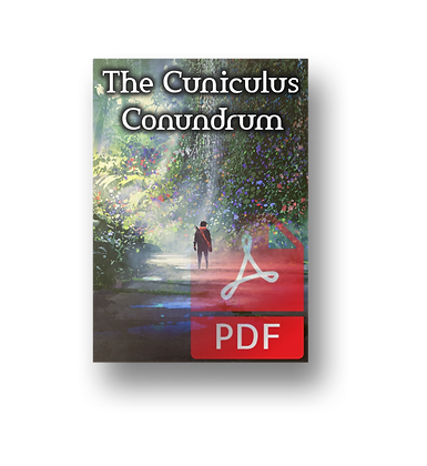 The Cuniculus Conundrum - 5e Dungeon PDF