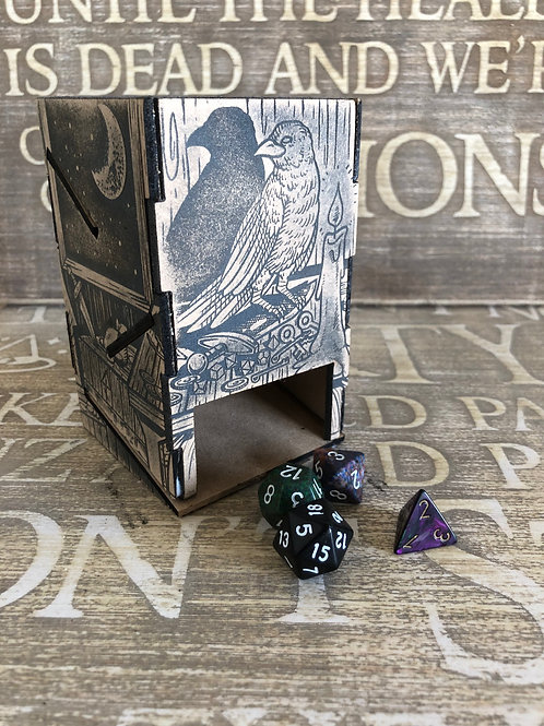 Rogue Dice Tower