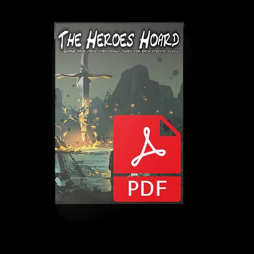 The Heroes Hoard PDF