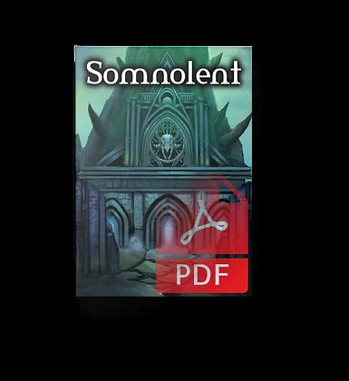 Somnolent - 5e Dungeon PDF