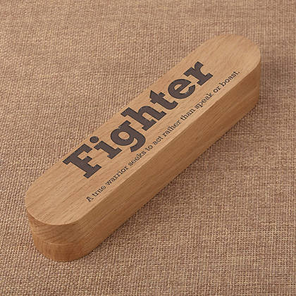 Fighter Dice Box
