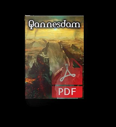 Qannesdam - 5e Dungeon PDF