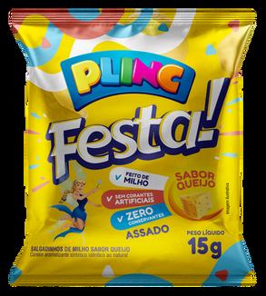 Plinc Festa