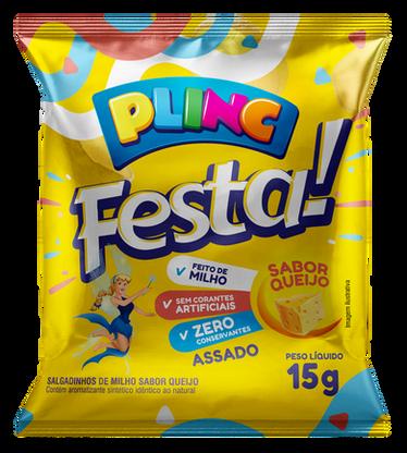 Plinc Festa 15g