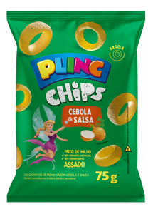 Cebola e Salsa 75g