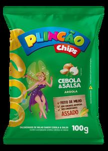 Cebola e Salsa 100g