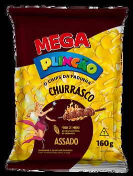 Churrasco 160 g