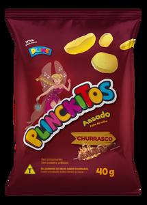 Churrasco 40g