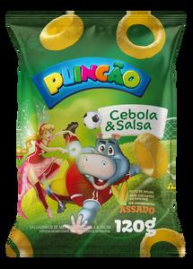 Cebola e Salsa 120g