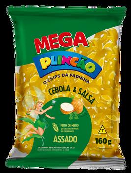 Cebola e Salsa 160 g