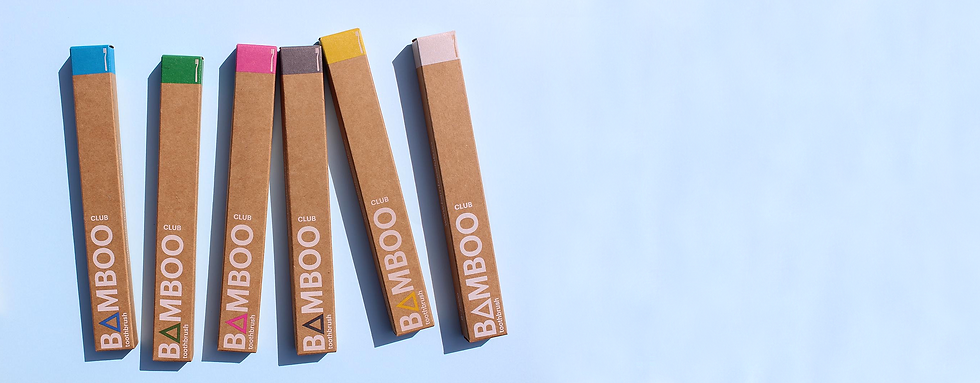 Bamboo Toothbrush, Eco-Friendly, Bamboo, Bamboo Club, Kids Toothbrush, Kids Bamboo Toothbrush