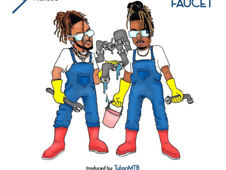 """Trey Triple A Releases """"Fix My Faucet ft. DNA Picasso"""""""
