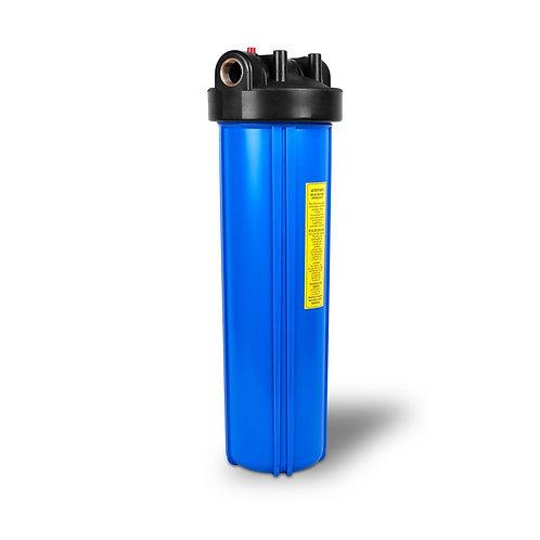 Porta Filtro 20 Azul