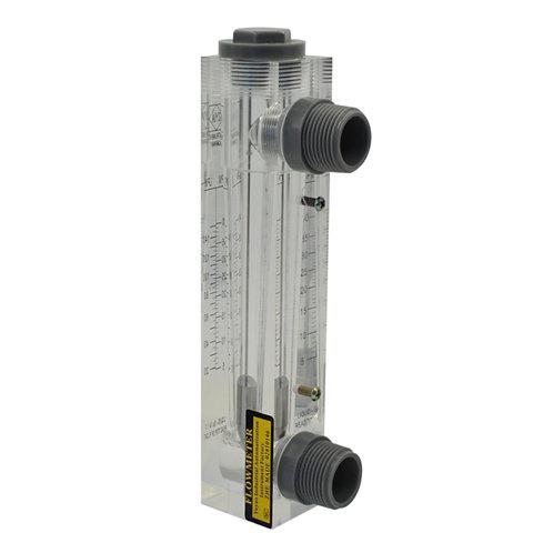 Flujimetro de 0.5 a 5 Litros