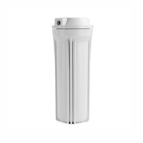 Porta Filtro 10 Blanco