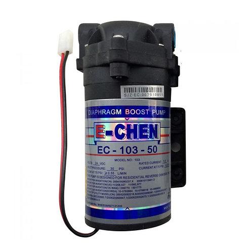 Bomba E-Chen de 50 Galones