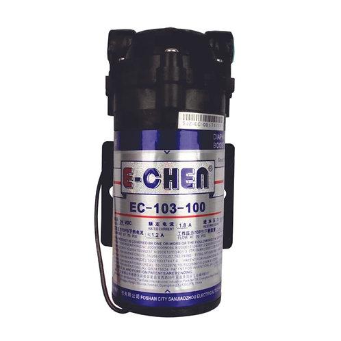 Bomba E-Chen de 100 Galones