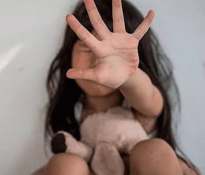 Preso em Novo Gama acusado de estuprar a enteada de 10 anos.