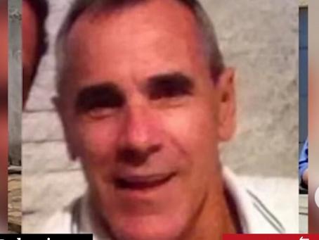 Vídeo, câmeras de segurança registram assassinato de empresário