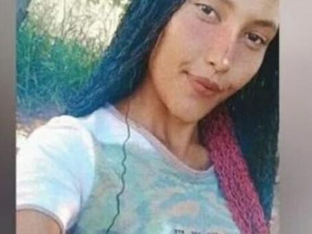 Em Caldas Novas, jovem é morta a facadas após briga de internet por ex namorado.
