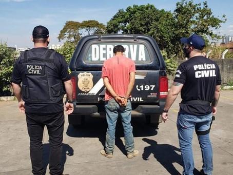 OPERAÇÃO PRENDE 21 SUSPEITOS DE ROUBOS DE VEÍCULO