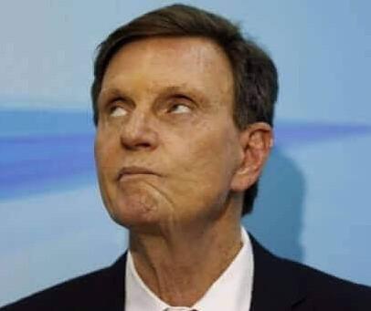 Para não perder o apoio da Universal e da Rede Record, Bolsonaro indica Crivella para embaixada