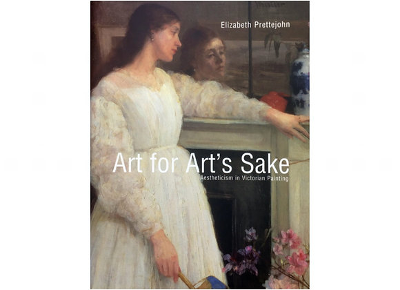 Art is for Art's Sake: Aestheticism in Victorian Painting