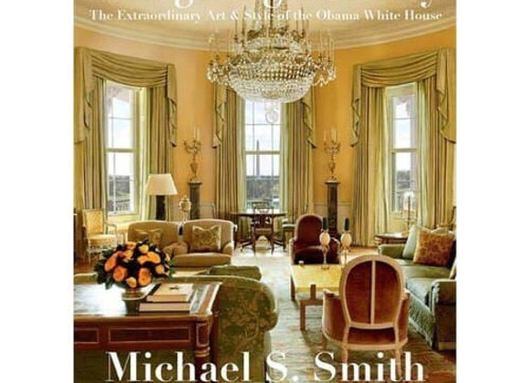 Designing History By Michael S. Smith