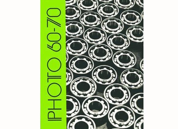 Photo 60-70: Антология русской фотографии ХХ века