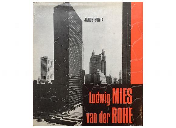 Ludwig Mies van der Rohe (Винтаж)
