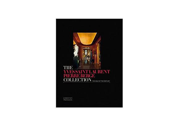 The Yves Saint Laurent Pierren Berge Collection