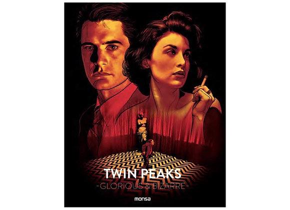 Twin Peaks: Glorious&Bizarre