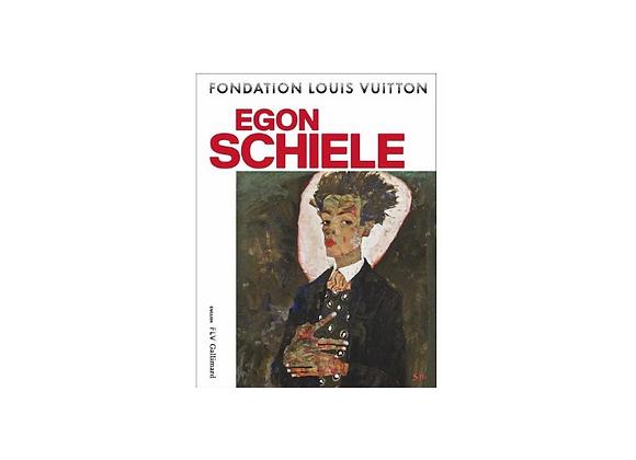 Egon Schiele from Foundation Louis Vuitton