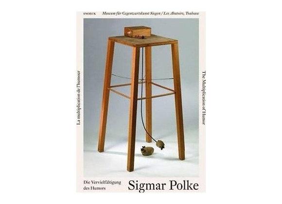 Sigmar Polke: Multiplication of Humour