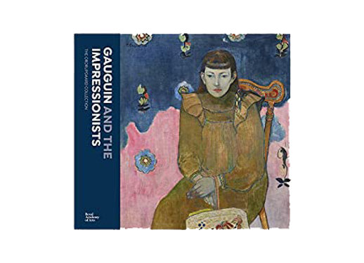 Gauguin and the Impressionists: The Ordrupgaard Collection