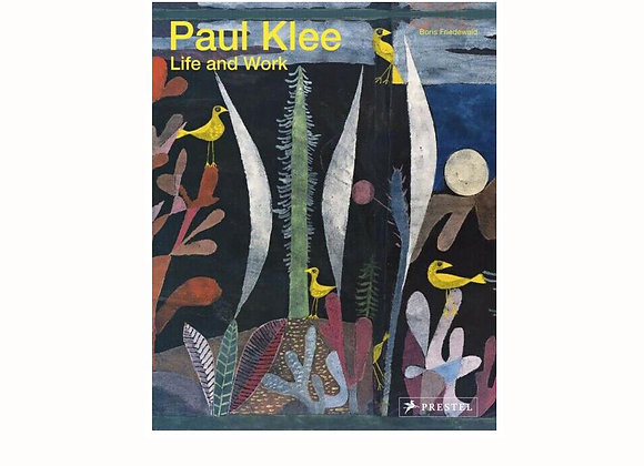 Paul Klee: Life and Work (Art Flexi)