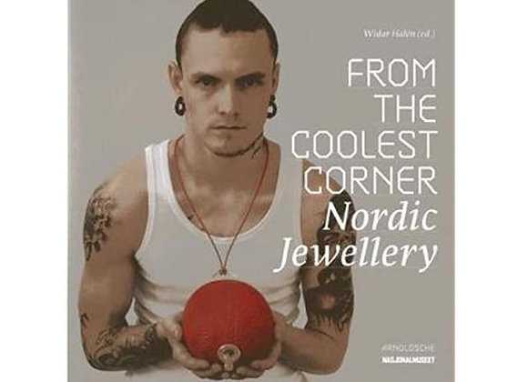 From the Coolest Corner: Nordic Jewellery