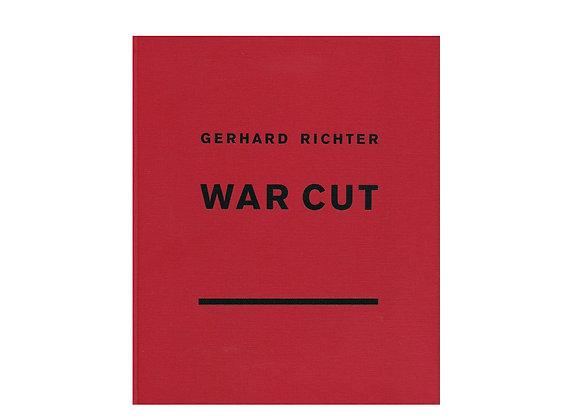 Gerhard Richter: War Cut