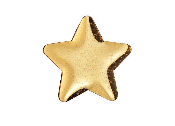 Броши Звезда