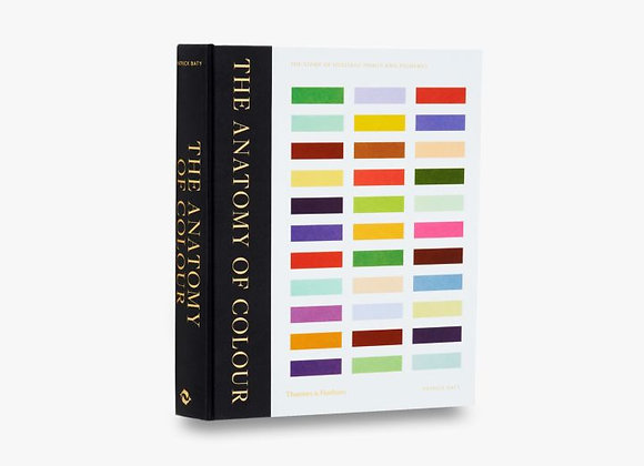 The anatomy of colour