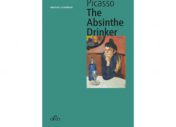 Picasso. The absinthe drinker