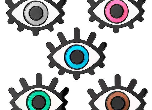 Броши Глаза