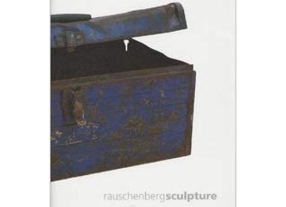 Rauschenberg Sculpture